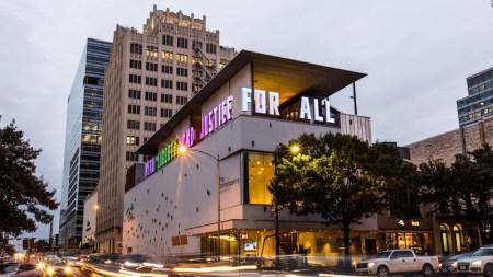 Texas, Blanton Museum Acquires 700 Works