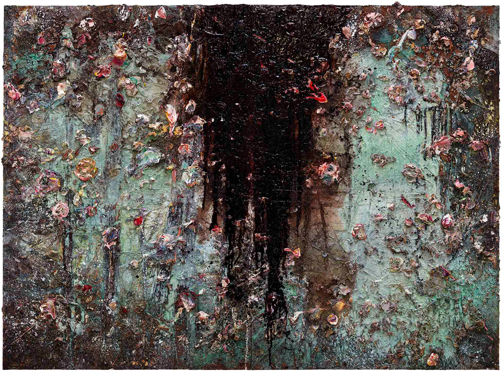 Transformation and Transcendence: Anselm Kiefer Surprises at ...