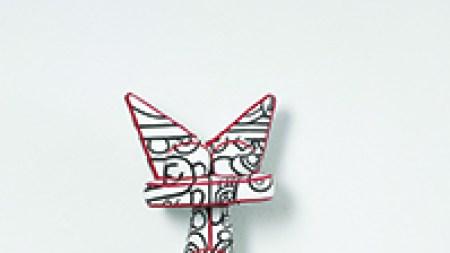 'Jill Levine: Cats Talk' Hionas