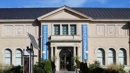 Museum Alliance and Directors Group Issue