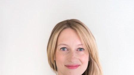 Katherine Brinson Named Daskalopoulos Curator, Contemporary