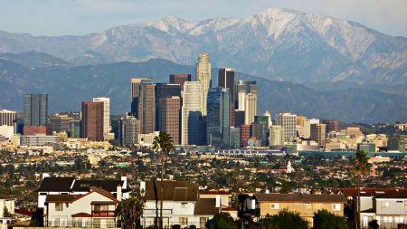 Los Angeles Awards $3 M. Grants