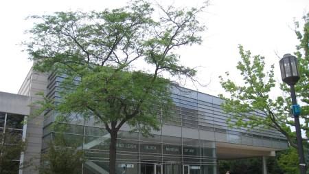 Block Museum of Art Wins Prize