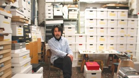 Search & Preserve: Yuji Agematsu Makes