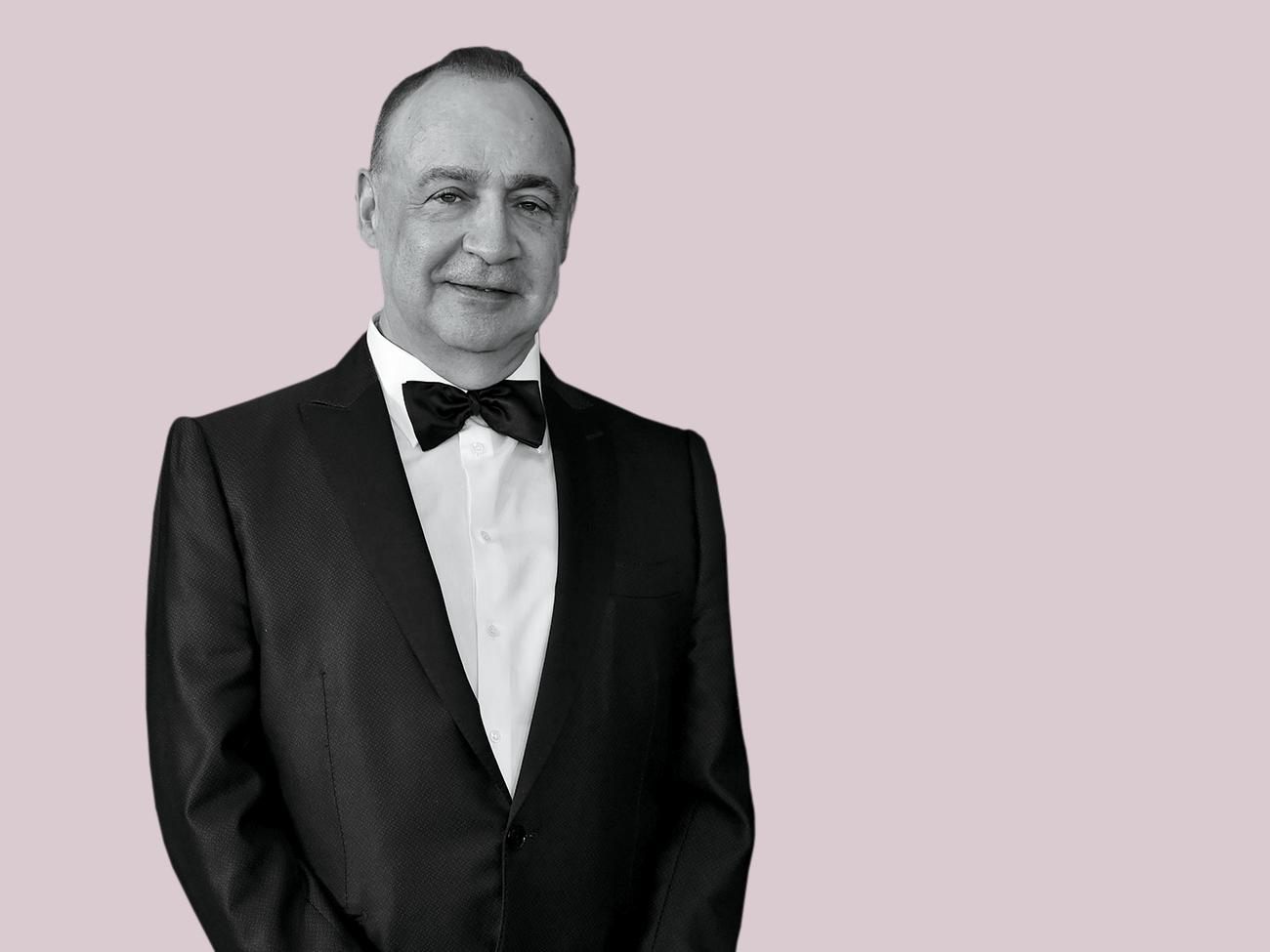 Len Blavatnik: Famous Personality Of London In 2021