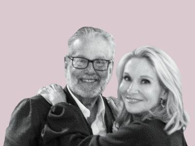 Cindy and Howard Rachofsky