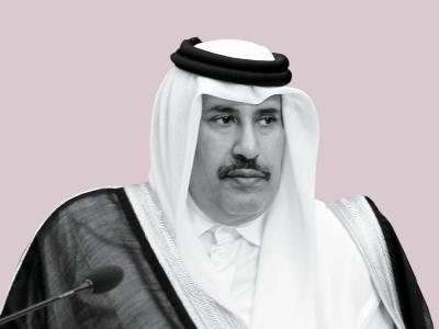 Sheikh Hamad bin Jassim bin Jaber