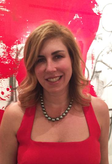 Candace Carmel Barasch