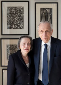 Marianne and Alan Schwartz