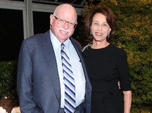 Judy and Michael H. Steinhardt