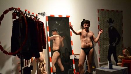 Arturo Molinar Avitia Honor Fraser Gallery,