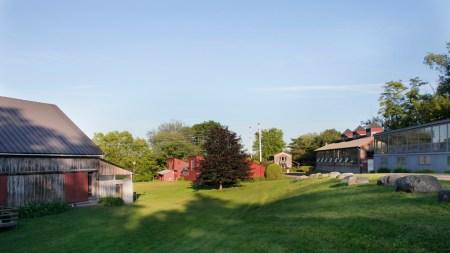 Skowhegan Art School Receives $250,000 Gift
