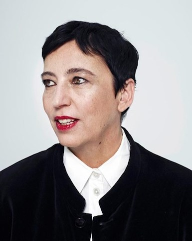 Amid Accusations of Conflict of Interest, Stedelijk Museum Director Beatrix Ruf Resigns