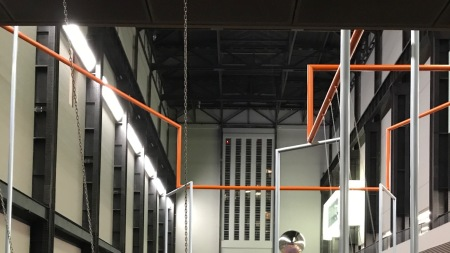 Swinging London: Superflex Places Pendulums, Playgrounds