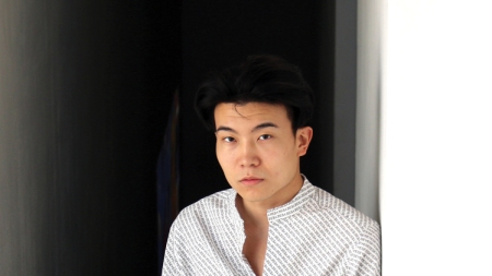Young & Restless: Collector Michael Xufu
