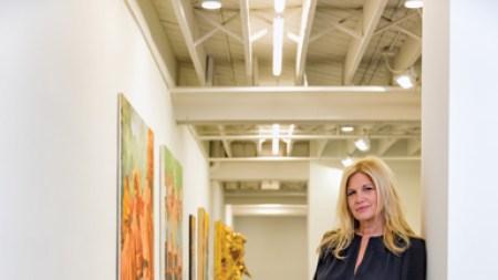 Ellen Salpeter Steps Down Director of