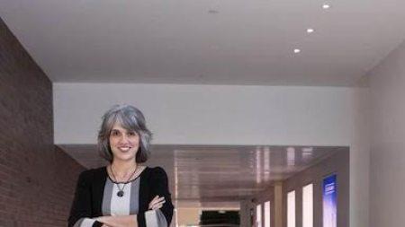 Olga Viso Step Down Executive Director