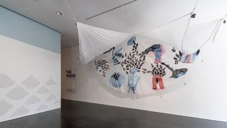 'The Maids' Museu d'Art Contemporani de