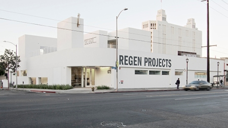 Hollywood: L..'s Next Art Frontier