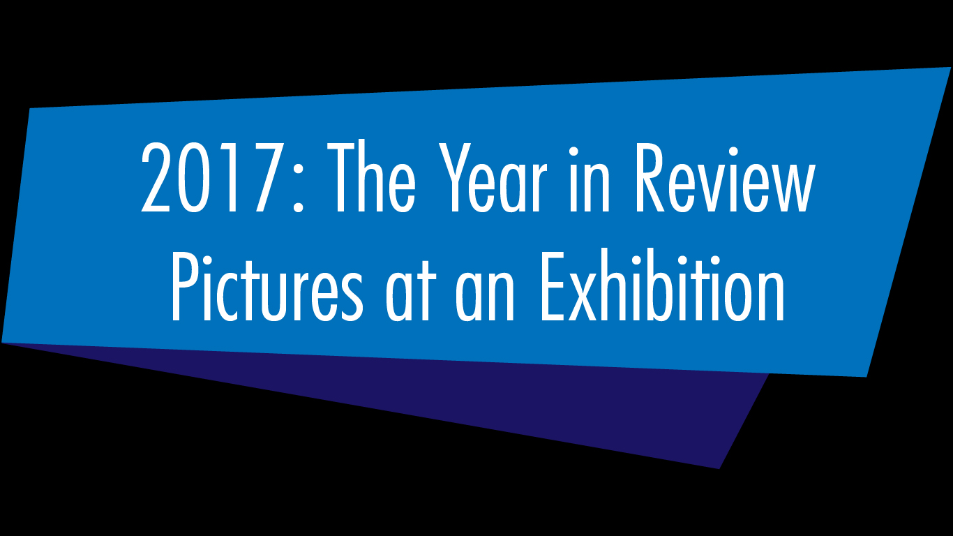A Year in 'Pictures at an Exhibition' – ARTnews.com