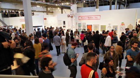 LA Art Book Fair Canceled 2018,