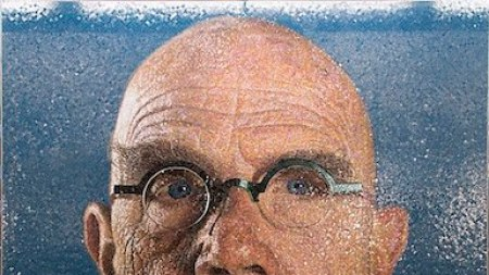 Report: Chuck Close Accused of Sexual
