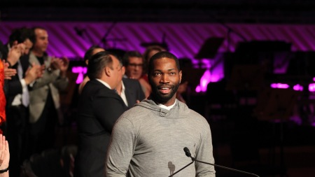 Knight Foundation Awards $2.5 M. Public