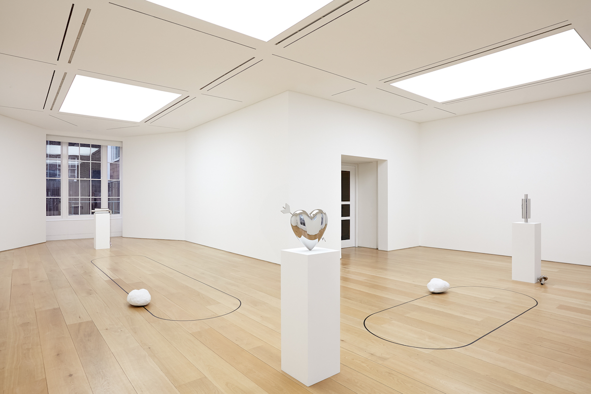 Margaret Lee at Marlborough Contemporary, London -ARTnews