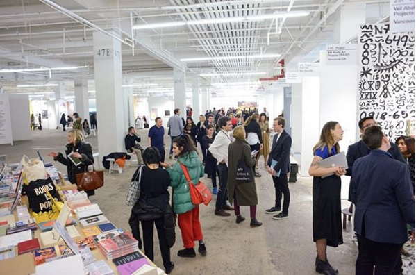 Nada New York To Launch Acquisition Fund For Bronx Museum Of The