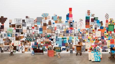 the Studio: Nancy Shaver