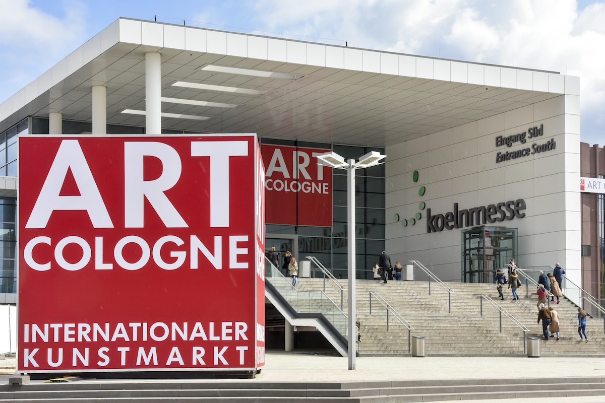 Here\'s the Exhibitor List for Art Cologne 2018 -ARTnews
