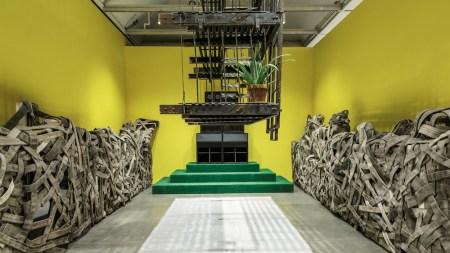 Nari Ward: Tropical Fantasies, Dark Histories