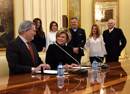 Ella Fontanals-Cisneros Will Donate Works to Spanish State, Establish Museum for Latin American Art in Madrid