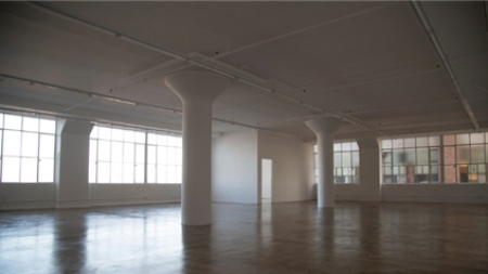 Nonprofit Gallery JOAN Moves New Space