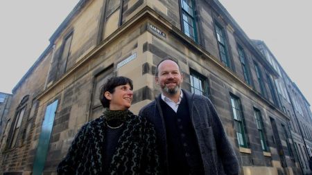 Ingleby Gallery Will Move New Edinburgh