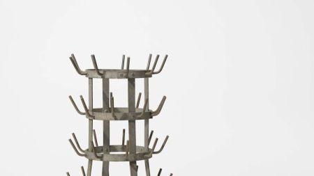 Robert Rauschenberg's Rare Duchamp Readymade Goes