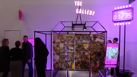 ARTnews's Complete Armory Week 2018 Coverage