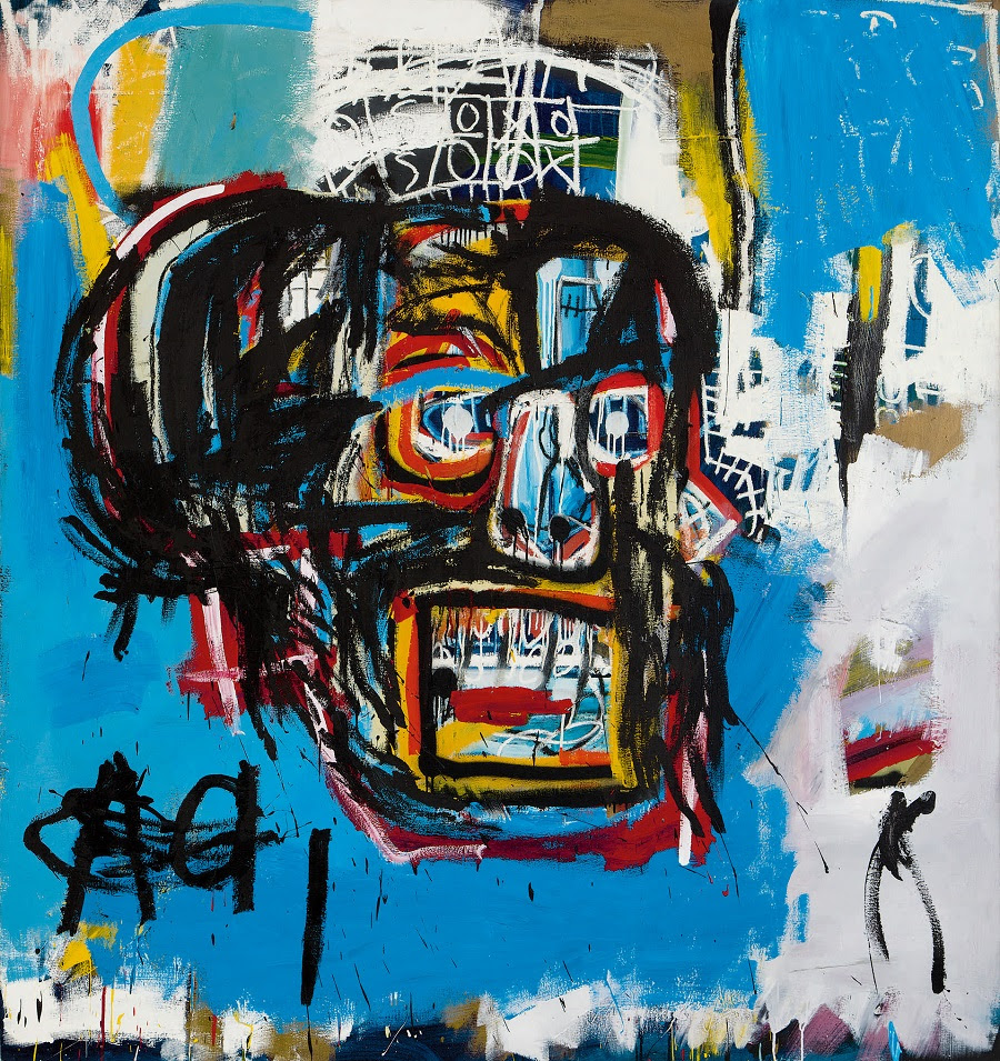 $110.5 M. Basquiat Masterpiece Will Travel to Seattle, the Latest Stop on a Tour Painfully Exemplifying Problems of the Present Moment