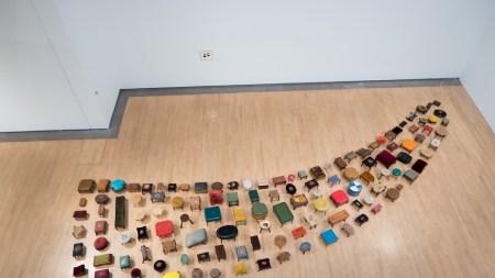 Valeska Soares the Phoenix Art Museum