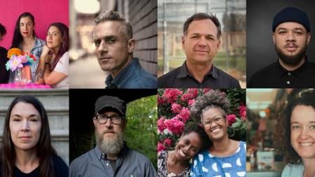 Blade of Grass Announces 2018 Fellows
