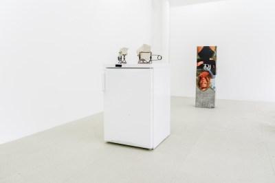 Gagosian Gallery, John Berggruen Gallery Open