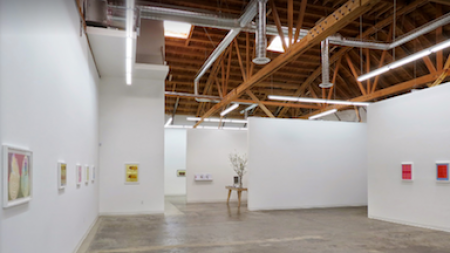 Artists Claim Los Angeles's CB1 Gallery