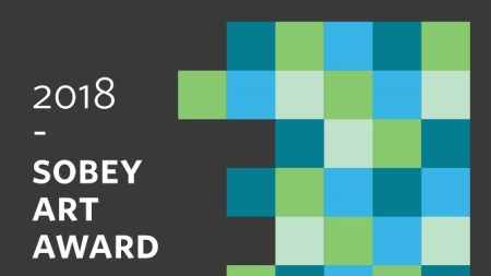 Here's the 2018 Sobey Art Award
