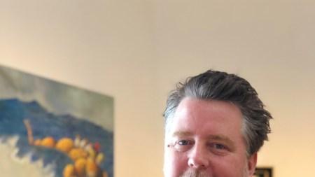 Southampton Arts Center Names Tom Dunn