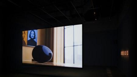 Carissa Rodriguez MIT List Visual Arts