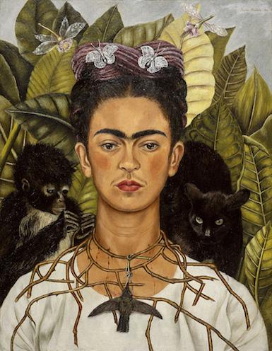 Morning Links: Frida Kahlo Barbie Doll Edition
