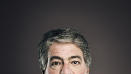 Leon Black Named Chairman of MoMA's