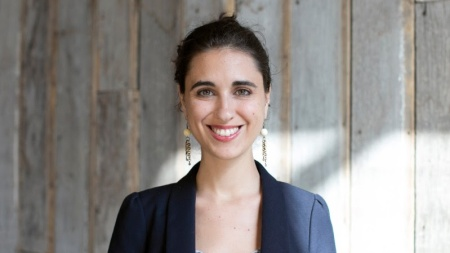 New Museum Names Stephanie Pereira Director
