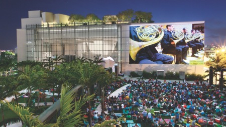 Knight Foundation Launches Miami-Focused Performing Arts