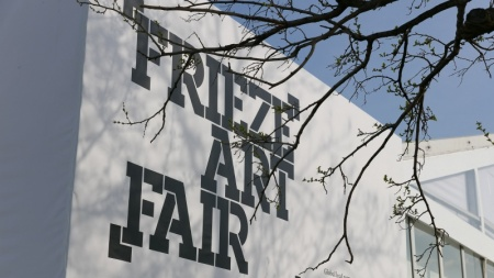 Here Are the Exhibitor Lists Frieze